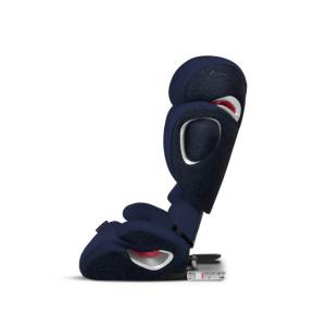 Cybex - 518000831 - Siège auto SOLUTION Z-FIX marine-Midnight blue (369334)