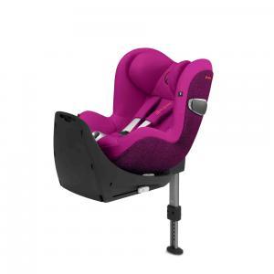 Cybex - 518000813 - Siège auto SIRONA Z i-Size violet-Passion pink (369338)