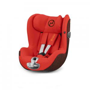 Cybex - 518000811 - Siège auto SIRONA Z i-Size orange-Autumn gold (369340)