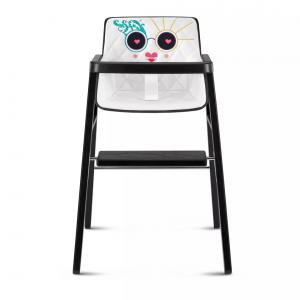 Cybex - 517000257 - Chaise haute Love Guru blanc (369390)