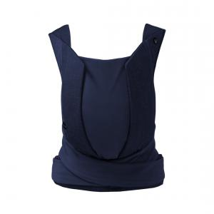 Cybex - 518000659 - Porte-bébé Yema Click marine-Midnight blue (369392)