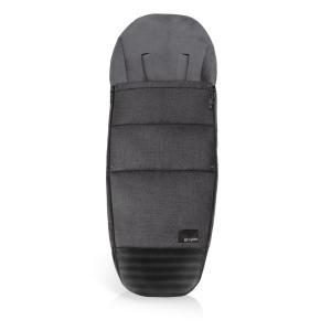 Cybex - 518001441 - Chancelière gris-Manhattan grey pour poussette Mios ou Priam (369398)