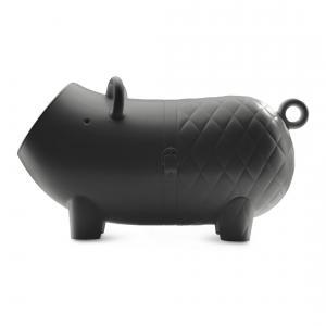 Cybex - 517000281 - Coffre de rangement design cochon noir (369414)
