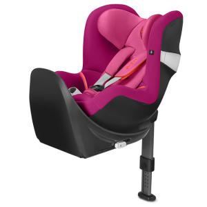 Cybex - 518000363 - Siège auto SIRONA M2 i-Size incl. BASE M violet-Passion pink (369444)