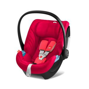 GoodBaby - 618000141 - Siège auto Artio rouge-Cherry Red (369702)