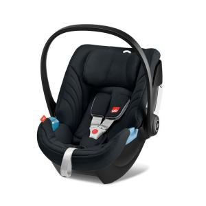 GoodBaby - 618000139 - Siège auto Artio noir-Satin Black (369704)
