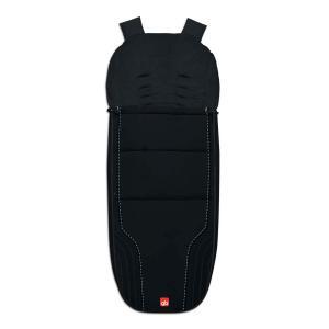 GoodBaby - 618000881 - Chancelière noir-Black pour poussettes Gb Gold (369712)