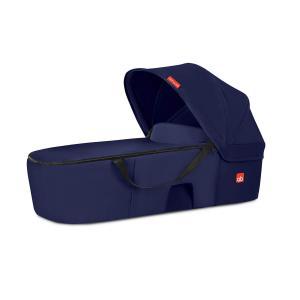 GoodBaby - 618000835 - Nacelle to GO marine-Sapphire Blue pour poussettes Pockit+ ou Qbit+ (369720)
