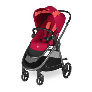 GoodBaby - 618000277 - Poussette Beli Air4 rouge-Cherry Red (369750)