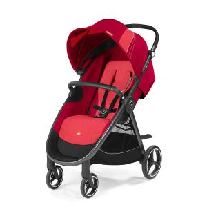 GoodBaby - 618000367 - Poussette Biris Air3 rouge-Cherry Red (369760)