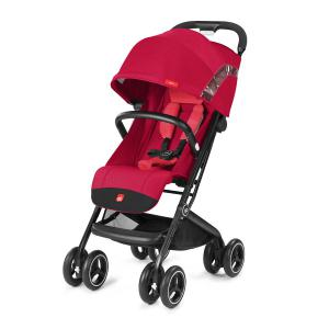 GoodBaby - 618000457 - Poussette Qbit+ rouge-Cherry Red (369780)