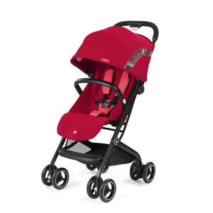 GoodBaby - 618000427 - Poussette Qbit rouge-Cherry Red (369792)