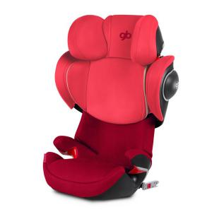 GoodBaby - 618000105 - Siège auto Elian-fix rouge-Cherry Red (369822)