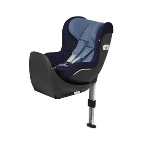 GoodBaby - 618000083 - Siège auto VAYA I-SIZE Sapphire Blue | navy blue (369832)