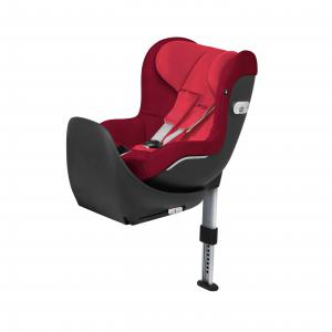 GoodBaby - 618000081 - Siège auto Vaya I-Size rouge-Cherry Red (369836)