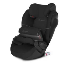 Cybex - 517001347 - Siège auto PALLAS M-FIX SL Noir | Pure Black (370020)