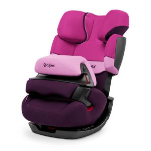 Cybex - 514108001 - Siège auto PALLAS Purple Rain | purple (370026)