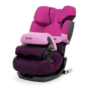 Cybex - 514110001 - Siège auto PALLAS-FIX Purple Rain | purple (370038)