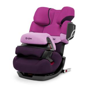 Cybex - 515111004 - Siège auto PALLAS 2-FIX Purple Rain | purple (370050)