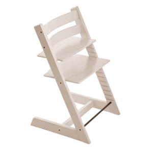 Stokke - 980004 - Chaise haute Tripp Trapp Blanchi - Personnalisable (370806)