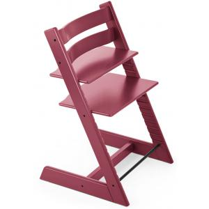 Stokke - 980015 - Chaise haute Tripp Trapp Rose bruyère - Personnalisable (370828)