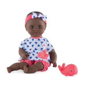 Corolle - FPK02 - Bébé bain fille gracieuse - taille 30 cm à partir de 18 mois (371246)