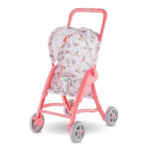 Corolle - FRN90 - Poussette pour bébé 30 cm à partir de 18 mois (371276)