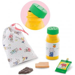 Corolle - FRV05 - Bb36/42 coffret gouter - taille 36-42 cm - âge : 2+ (371350)