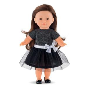 Corolle - FPK92 - Ma corolle robe de soirée - taille 36 cm à partir de 4 ans (371384)