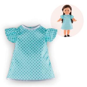 Corolle - FPK96 - Ma corolle robe à paillettes - taille 36 cm à partir de 4 ans (371392)