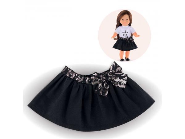 Ma corolle jupe de fête - taille 36 cm à partir de 4 ans