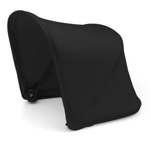 Bugaboo - 230411ZW01 - Bugaboo Fox/Cameleon capote extensible Noir (371512)