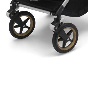 Bugaboo - 230260WD01 - Bugaboo Fox enjoliveurs Wood (371550)