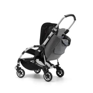 Bugaboo - 500225GM01 - Bugaboo Bee sac mammoth Gris chiné (371608)