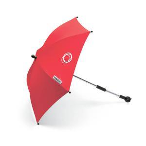 Bugaboo - 85350NR01 - Bugaboo ombrelle  Rouge Neon (371674)