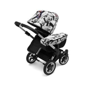 Bugaboo - 180311WAH02 - Capote extensible Donkey2 by We Are Handsome2 (371690)