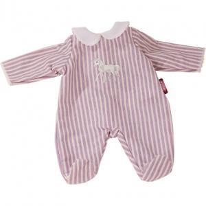 Gotz - 3402903 - Vêtement, licorne pour bébés de 30 cm (371788)