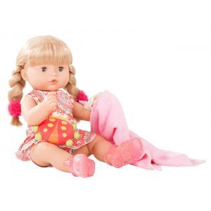 Gotz - 1818242 - Baigneurs 42 cm - Maxy Aquini, vintage, cheveux blonds, 10-pcs. (371810)
