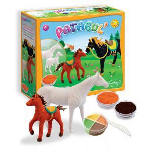 Sentosphère - 8003 - Patabul' : chevaux à customiser (372026)