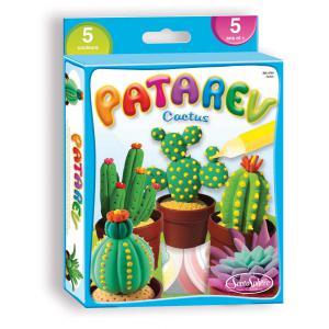 Sentosphère - 8704 - Patarev : mini cactus (372046)