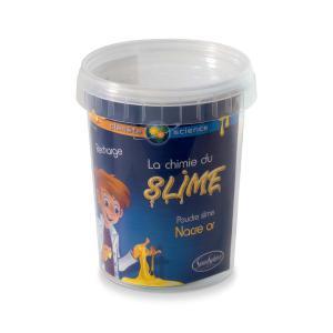 Sentosphere - 1460 - Recharge slime - nacre or (372060)