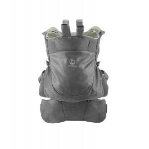 Stokke - 431609 - Porte bébé MyCarrier™ position abdominale & dorsale Vert Mesh (372360)