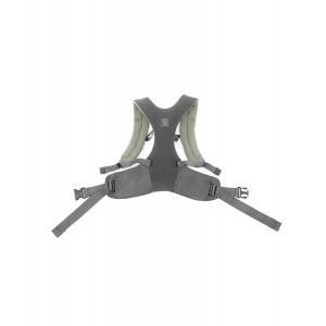 Stokke - 431709 - Porte bébé MyCarrier™ position abdominale Vert Mesh (372366)