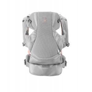 Stokke - 431710 - Porte bébé MyCarrier™ position abdominale Rose Mesh (372368)