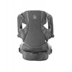 Stokke - 431711 - Porte bébé MyCarrier™ position abdominale Gris Mesh (372370)