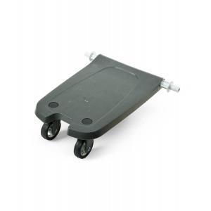 Stokke - 502100 - Planche à roulettes Noir pour poussette Xplory (372432)