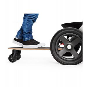 Stokke - 506100 - Planche à roulettes pour poussette Trailz, Beat (372442)