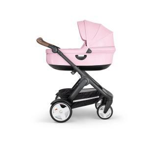 Stokke - 504006 - Nouvelle nacelle TRAILZ™ Rose Lotus (372454)
