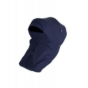 Stokke - 503403 - Habillage haute résistance  Bleu profond compatible avec Xplory® et Trailz™ (372486)