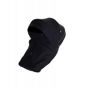 Stokke - 503404 - Habillage haute résistance  Noir Mélange compatible avec Xplory® et Trailz™ (372488)